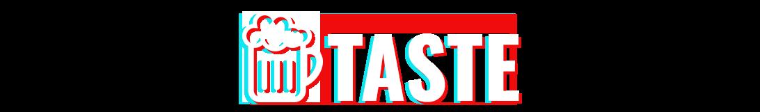Taste-title-center